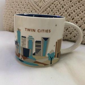 Starbucks Kitchen - Starbucks Mug
